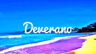 Deverano - Autumn feat. Lussx [ Paradise 🌈 Beach Video ]
