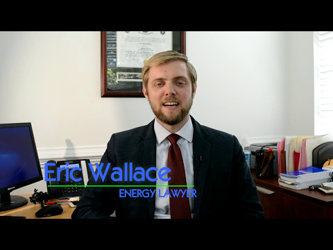 Eric Wallace on community solar.