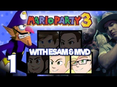 Mario Party 3: