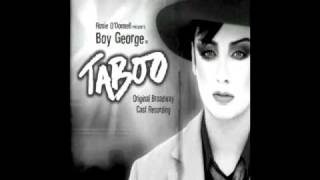 Petrified - Boy George - Taboo