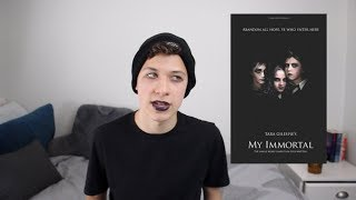 My Immortal: A Tale of Infamy