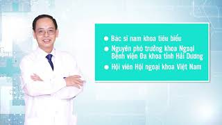 Đội ngũ bác sĩ chuyên khoa phòng khám đa khoa Thái Hà