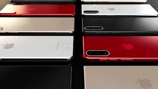 Introducing IPhone 11 Fold — Apple