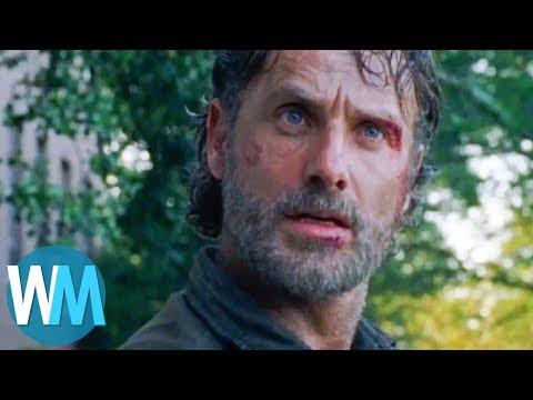 Top 3 Easter Eggs From The Walking Dead Season 8 Episode 3