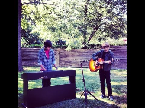 Secrets - Reed Deming & Brandon Hassan