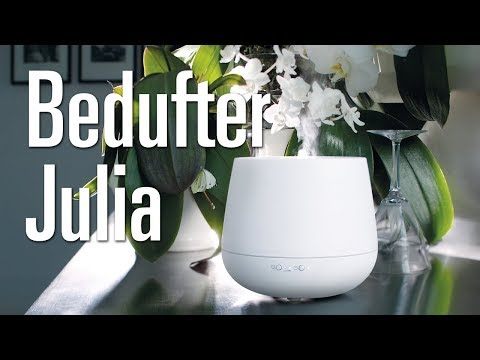 Julia Aroma Diffuser by Stadler Form