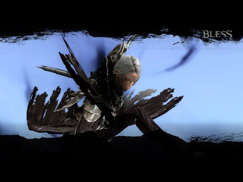 [Bless Online] Assassin Trailer - Become the Shadows thumbnail