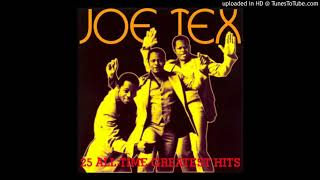 17.Skinny Legs And All-Joe Tex