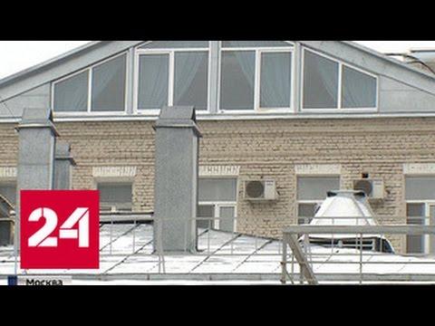 Бой за высоту: Никас Сафронов сносит крышу соседям