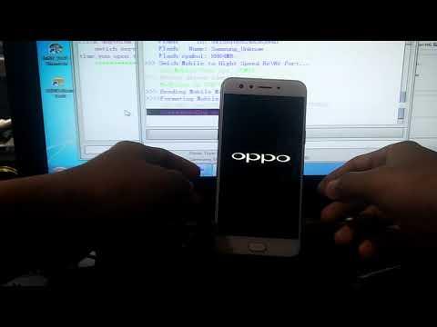 Download Oppo F3 Cph1609 Hard Reset Video 3GP Mp4 FLV HD Mp3