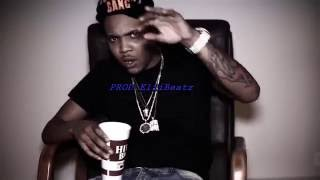 G Herbo/ Lil Herb Type Beat 2016   Just Bars PT 3 Prod EliiBeatz