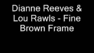 Lou Rawls - Fine Brown Frame video