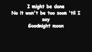 Shivaree   Goodnight Moon Lyrics