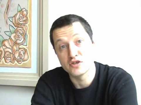 Vidéo de Nicolas Ancion
