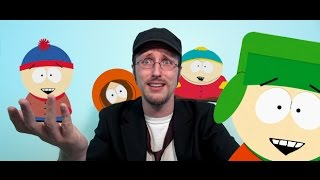 Top 11 South Park Episodes - Nostalgia Critic