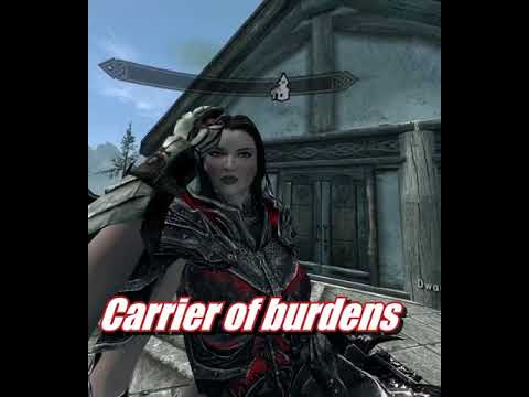 New mod showing body in VR :: The Elder Scrolls V: Skyrim VR