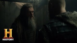 6x06 Sneak Peek : Bjorn Makes An Ally (VO)