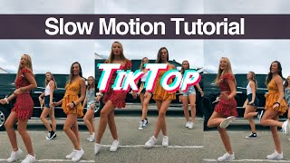 Tiktok Foot Dance Tutorial What All Do You Want From Me   Video