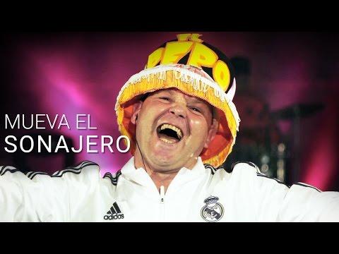 EL PEPO - MUEVA EL SONAJERO (Video Oficial - NUEVO 2016)