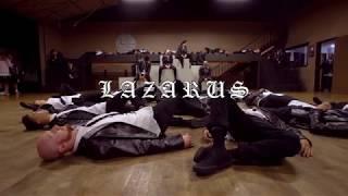 GRV presents: LAZARUS | Ultimate Brawl 2018 Friends & Family Night