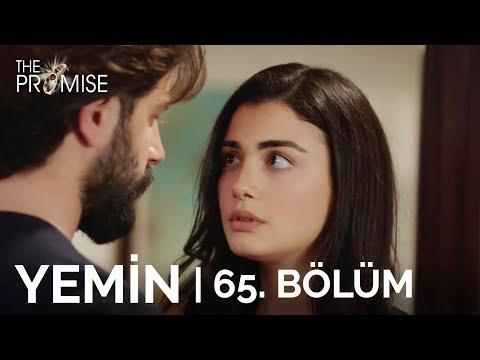 Yemin 65. Bölüm | Yemin Season 1 Episode 65