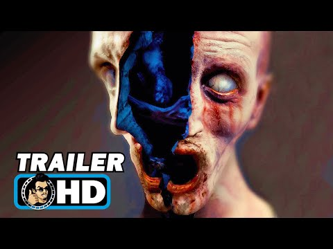 TERRIFIED Trailer (2020) Shudder Horror Movie HD