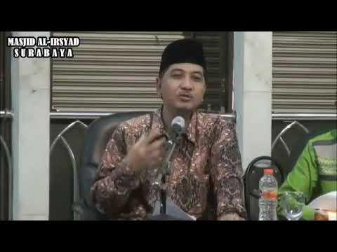 Mencintai Allah dan Rasul-Nya ~ Dr. Hamid Fahmy Zarkasyi ~