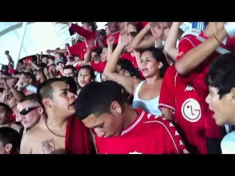 """Para que a primera volvamos - Barón Rojo Sur - L.H.D.L.C - América vs U. Popayán"" Barra: Baron Rojo Sur • Club: América de Cáli"
