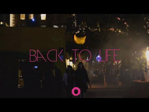 Música Back To Life (feat. Don Diablo)
