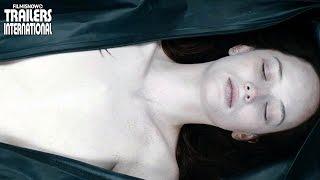 A Autópsia Com Emile Hirsch, Brian Cox | Trailer Legendado [HD]