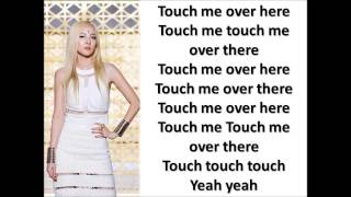 2ne1 - Falling In Love - Lyrics