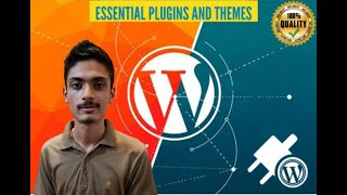 I will create an eye-catchy and responsive WordPress website