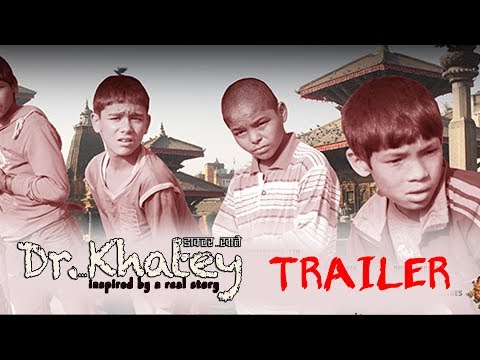 Nepali Movie Dr. Khatey Trailer