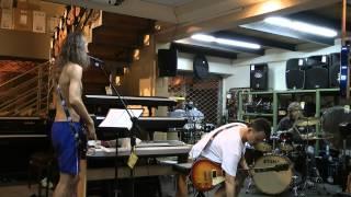Old Stream-Super Trouper(Deep Purple cover)21/09/2013