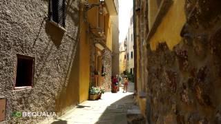 preview picture of video 'Sardegna Nord Ovest: Il borgo di Castelsardo'
