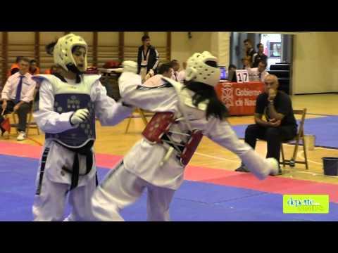 Open Internacional Pamplona Combate (2)