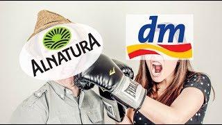 dm gegen Alnatura | warum sich die Bio-Pioniere streiten