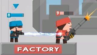 Clone Armies Base FACTORY! БАЗА с одной техникой! игры на андроид!