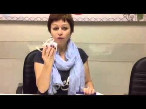 Die Behandlung der Nägel in kostrome