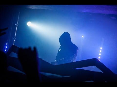 Perturbator - Satanic Rites (Live @ Rock Café Prague)