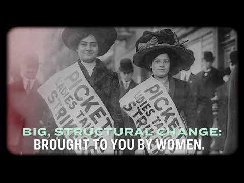 Video thumbnail for Washington Square Park speech promotion