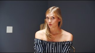 What's in My Bag? Euro Edition | Karlie Kloss
