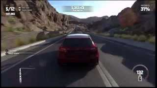 Driveclub PS4 gameplay (Best graphics in racing game EVER)