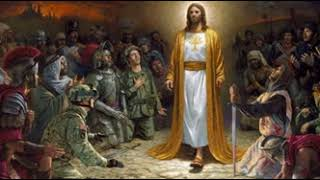 Theme of Christ (Oh Come, All Ye Faithful)