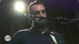 Two Door Cinema Club performing 'Ordinary' Live on KCRW