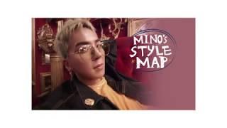 (ENG SUB) MINO STYLE MAP EP.1
