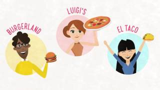 "Chamos ganan ""Fan Favorite Start-up Award"" en Emerge Americas con su app para foodies"