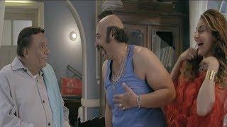 """تحميل و مشاهدة كوميديا الزعيم مع محمد ثروت """" هي مراتك دي مبتلبسش ابدا """" ???????? #عفاريت_عدلي_علام MP3"""