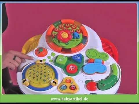 Chicco Spieltisch Garten Der Wörter Günstig Kaufen