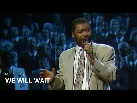 Download Ron Kenoly - We Will Wait (Live) HD Mp4 3GP Video and MP3